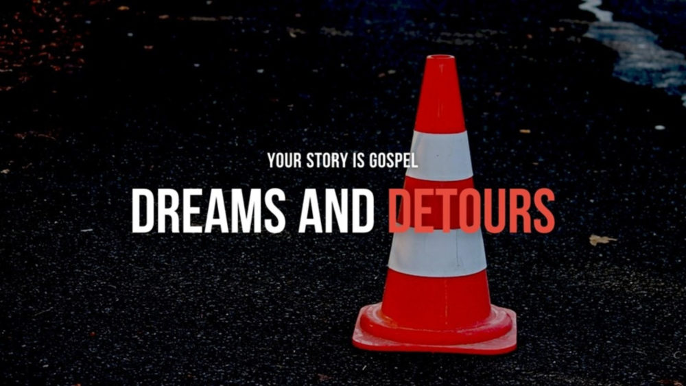 Dreams & Detours Image